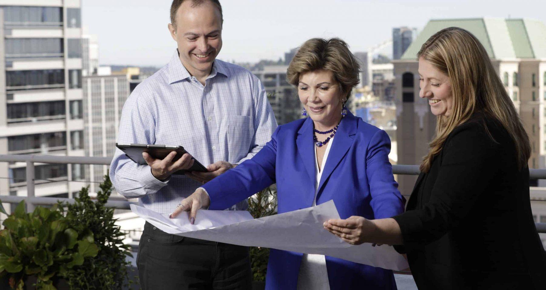 Real Estate Law Firm Portland, Oregon